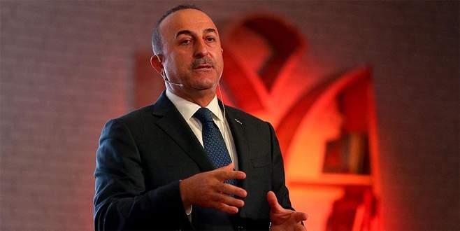 Bakan Çavuşoğlu'dan yoğun diplomasi trafiği