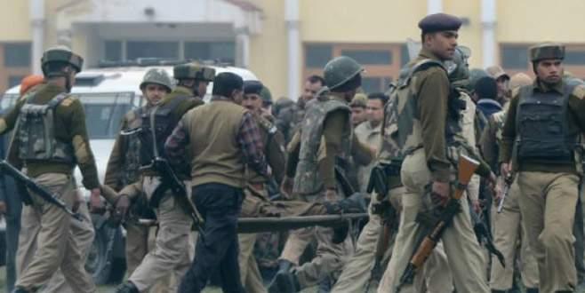 Çin, 158 Hint askerini öldürdü