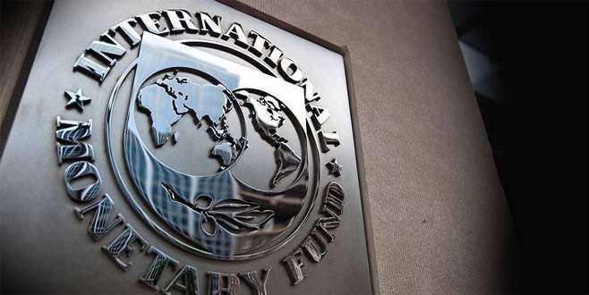 IMF raporu: 'Türkiye mali şeffaflıkta ilerleme kaydetti'