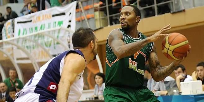 Eskişehir Basket Rowland'la anlaştı