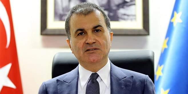 'Katılım müzakereleri Türkiye-AB ilişkilerinin belkemiğidir'