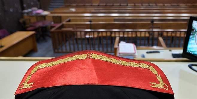 Mahkeme başkanından darbeci generale sert tepki