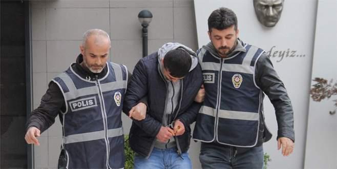 Genç kadına tacize 9 yıl hapis cezası