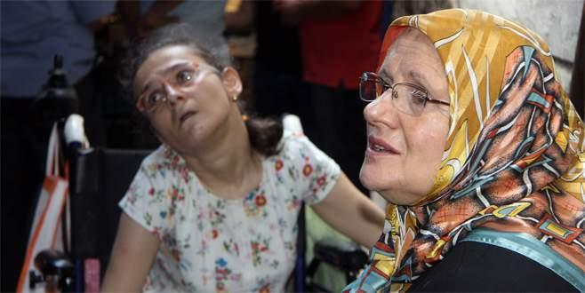 Bursa'da vicdansızlık! Engelli kızın maaşını kapkaççı çaldı