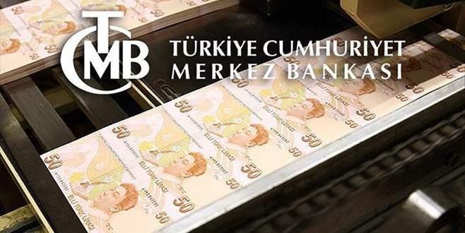 Türkiye'nin uluslararası yatırım varlıkları 2016 sonuna göre arttı