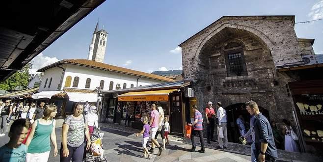 Kosova'da yeni cami inşası tartışılıyor
