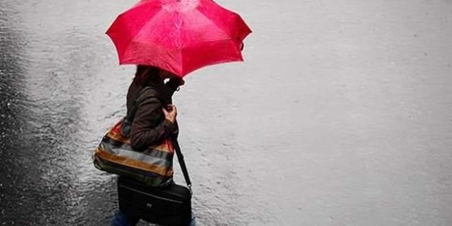 'Bir aylık yağış bir günde yağacak'