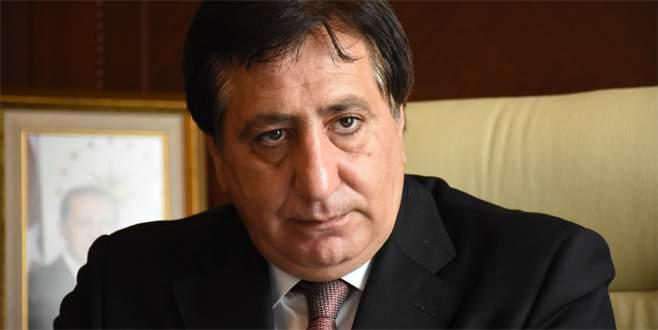 Bursa Valisi İzzettin Küçük: Sağanağın zararı büyük