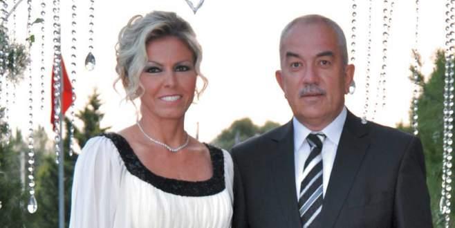 Bursa eski Emniyet Müdürü'nün eşine FETÖ gözaltısı