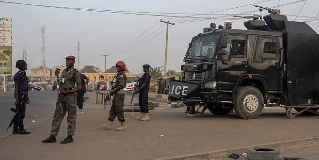 Nijerya'da çobanlarla çiftçiler arasında çatışma: 37 ölü