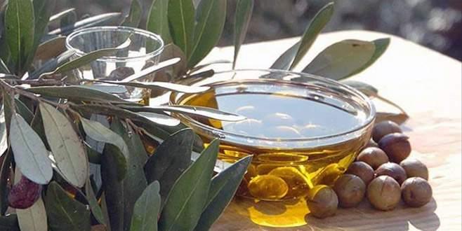 80 ülkeye Türk zeytinyağı