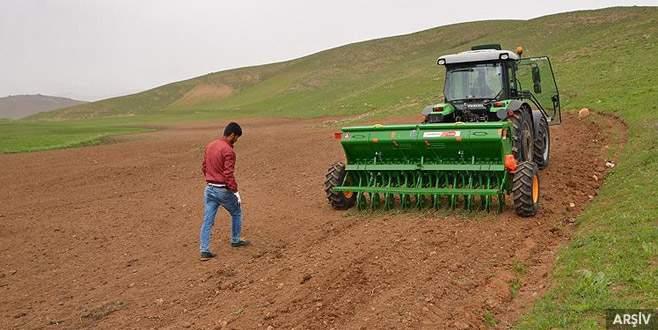 Suriyeli tarım işçilerine eğitim