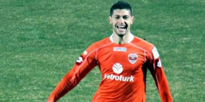 Cem Özdemir Sivasspor