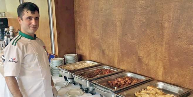 Eline sağlık Ramazan Usta
