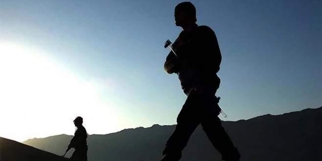 Tunceli'de asayiş komando bölüğüne taciz ateşi