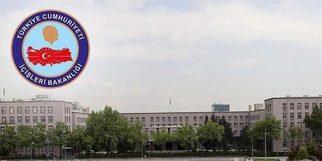 İçişleri'nden Şırnak'taki terör operasyonlarına ilişkin açıklama