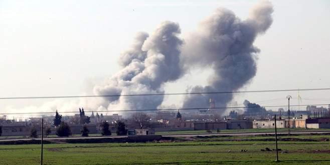 Rakka'da son 24 saatte en az 54 sivil öldü
