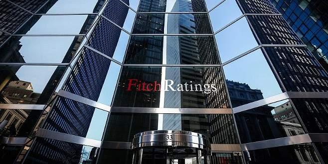 Fitch'ten Türkiye'nin kredi notu ve görünümü ile ilgili değişiklik beklenmiyor