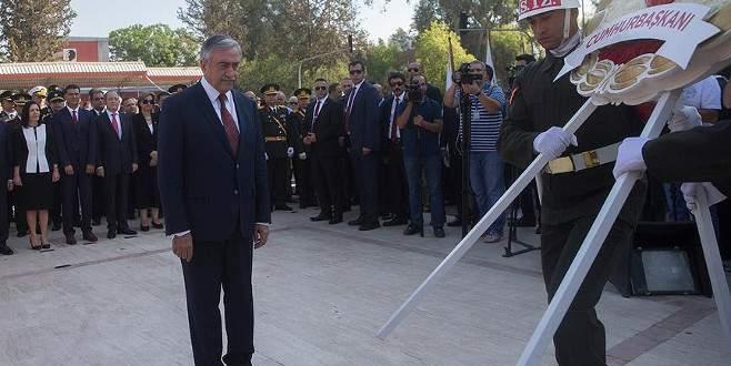 'Kıbrıs'ta tüm çabalar ne yazık ki sonuçsuz kalmıştır'