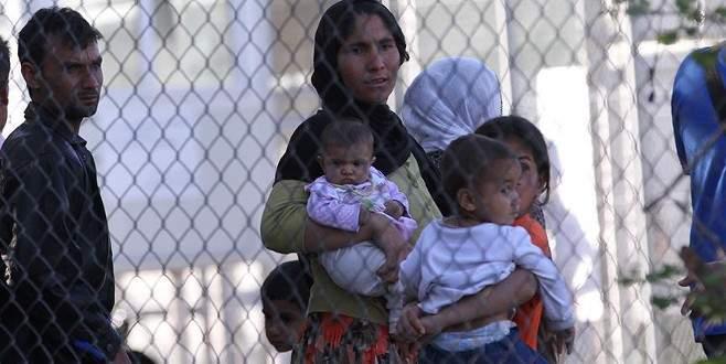 'Yunanistan sahipsiz göçmen çocukları koruyamıyor'