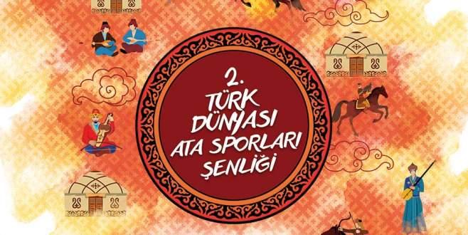 Türk dünyası Bursa'da buluşacak!