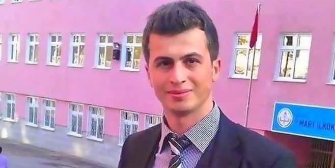 Necmettin öğretmeni şehit eden teröristler öldürüldü