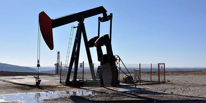 Petrolün varili 50 dolara yaklaştı