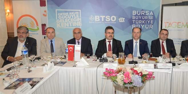 Tarımda Ar-Ge yatırımına 3 milyon lira destek