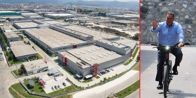 Alman devi Bosch'tan 650 milyon TL yatırım