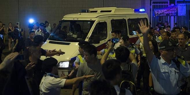 Çin'de gaz patlaması: 2 ölü, 55 yaralı