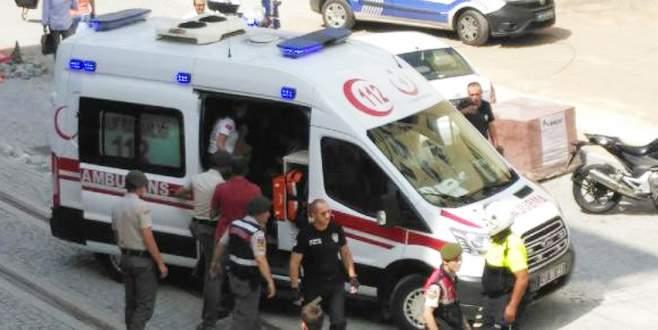 Çarşı izninden dönen askerlere otobüste saldırı: 7 tutuklama