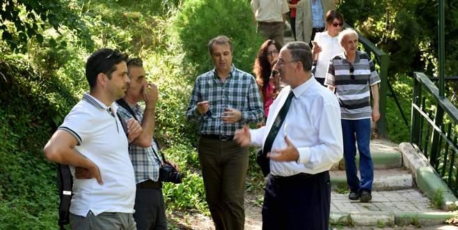 Mustafakemalpaşa'ya turizm çıkarması