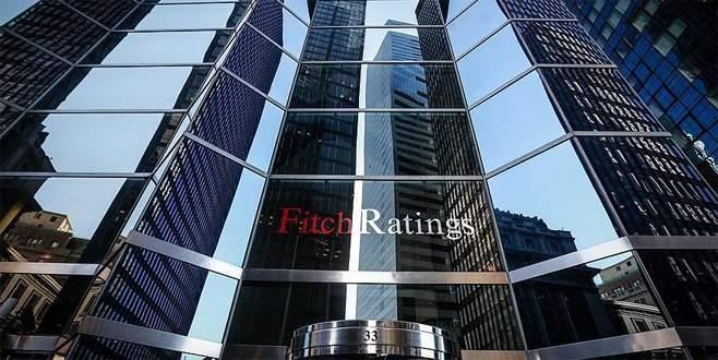 Fitch Ratings Türkiye'nin kredi notunu değiştirmedi