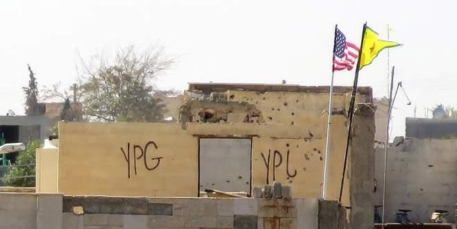 Terör örgütü YPG ABD'nin tavsiyesiyle isim değiştirdi