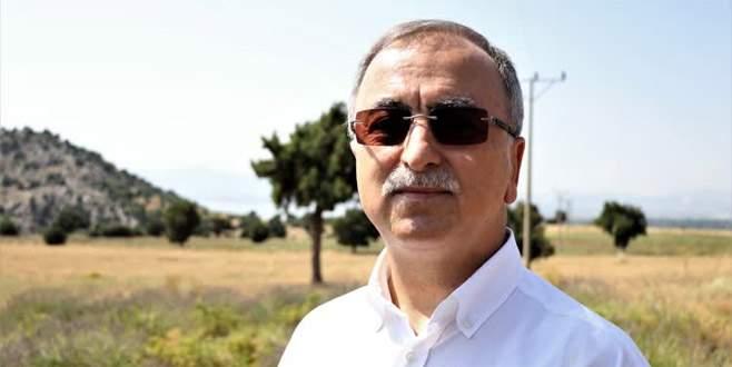 FETÖ'cü olmakla itham edilen Petek, CHP'yi ihanetle suçladı