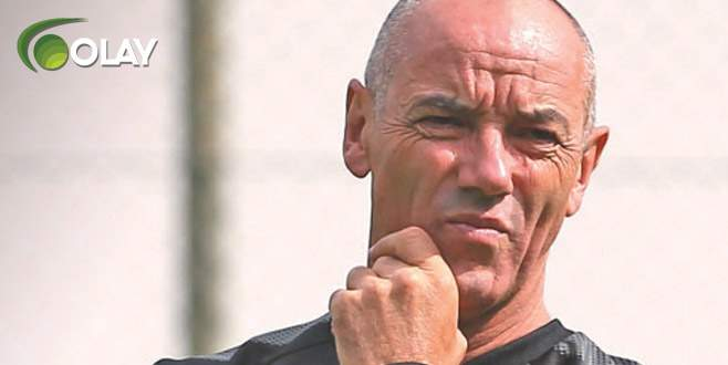 Paul Le Guen FİNAL Özel'de
