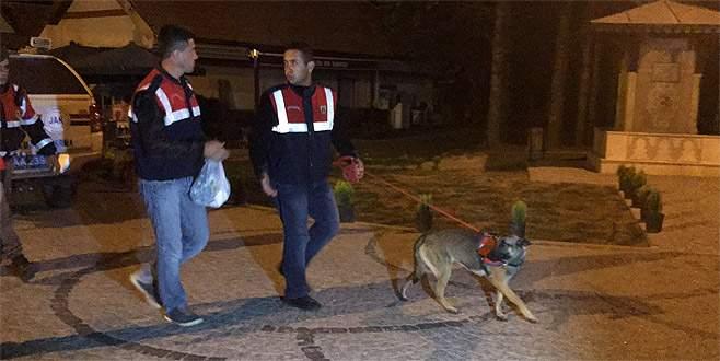 Uludağ'da kaybolan çocuk saatlerdir bulunamadı