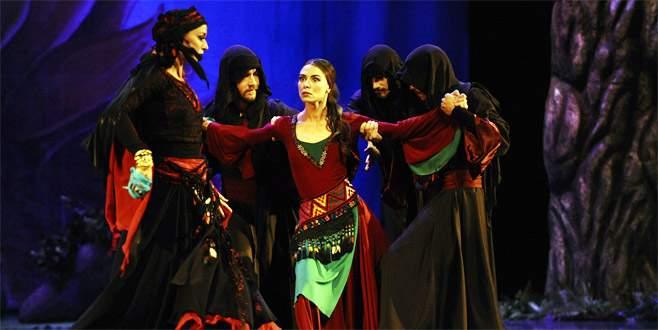 'Arda Boyları' Bursa'da esti