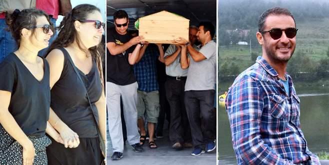 Ailenin büyük dramı! Cenazeyi almak için tekrar İstanköy'e gittiler