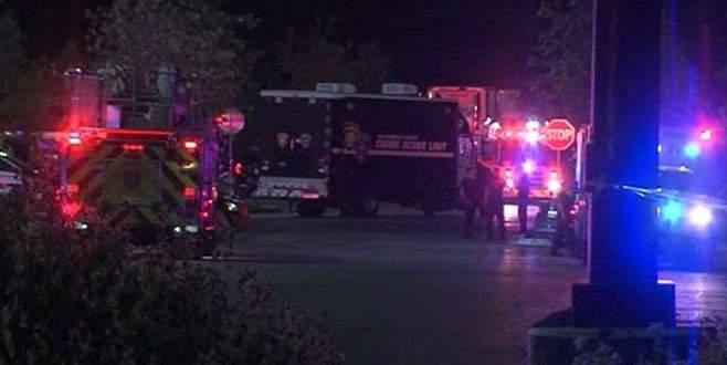 ABD'de kamyon kasasında 8 kişinin cesedi bulundu