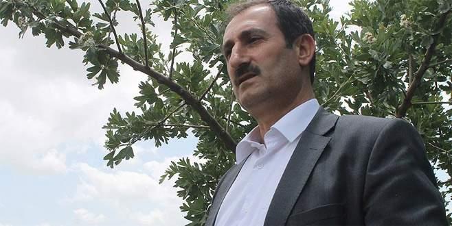 Şırnak Üniversitesi Rektörü Prof. Dr. Nas hayatını kaybetti