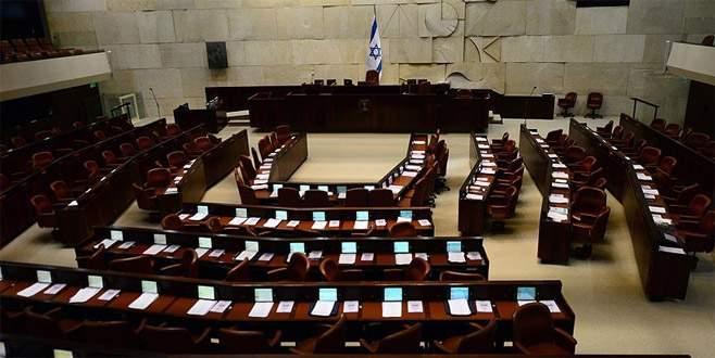 Arap milletvekillerinden İsrailli bakana suçlama
