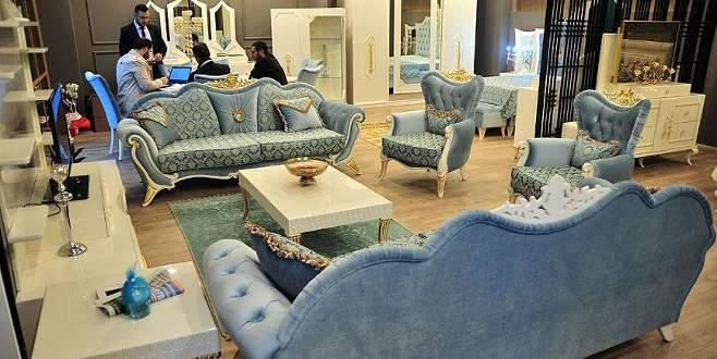 Türk mobilya sektörü yabancı yatırımcıların radarında