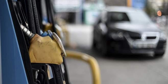 Mayısta motorin ve benzin satışları arttı
