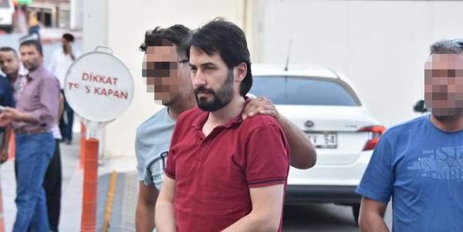 FETÖ'den aranıyordu, kovalamaca sırasında polise çarptı