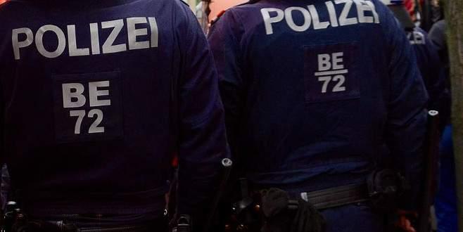 Viyana'da terör alarmı