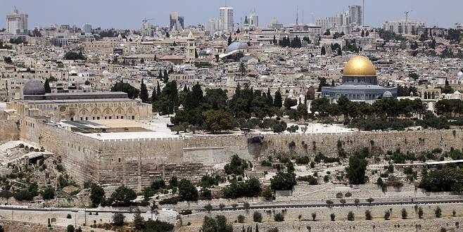 Müslümanlar Mescid-i Aksa kararını bugün verecek