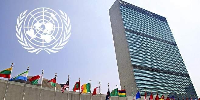 BM'den Afganistan ve Pakistan'daki terör saldırılarına kınama