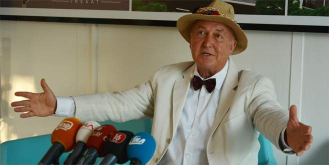 Büyük Marmara depremi için tarih verdi…