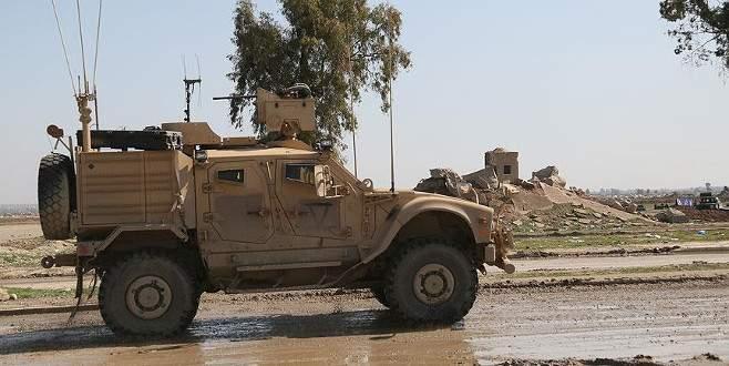 Telafer'i DEAŞ'tan kurtarma operasyonu hazırlıkları sürüyor